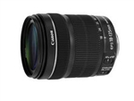 Rent the Canon 18-135mm f/3.5-5.6 IS STM lens