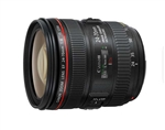 Canon 24-70mm EF f/4L IS USM lens