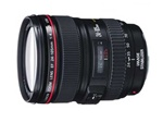 Canon 24-105mm EF f/4L IS USM - Condition 8.5
