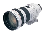 Canon 300mm EF f/2.8L IS USM
