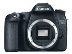 Rent Canon 70D (DX) Camera Body