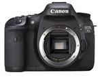 Rent Canon EOS 7D Camera Body