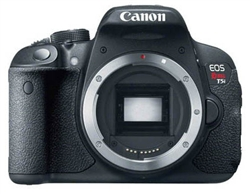 Rent Canon EOS Rebel T5i Camera Body