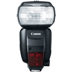 Rent Canon Speedlite 600EX-RT
