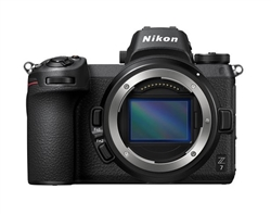 Rent Nikon Nikon Z7 Mirrorless Camera Body
