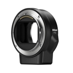Rent Nikon FTZ Mount Adapter