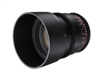 Rent Rokinon 85mm T1.5 Cine DS Lens