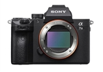 Rent Sony Alpha A7III video camera