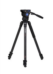 Benro Series 3  Video Tripod & BV4 Head