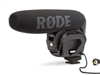 Rode shotgun video microphone