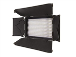 ikan iLED312-v2 on-camera Bi-color LED light