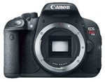Canon EOS Rebel T5i (DX) - Condition 9