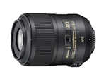 NIKON 85MM AF-S F/3.5G ED VR DX MICRO - Condition 9.5