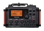 Tascam DR-60D Mark II 4-Channel Linear PCM Recorder